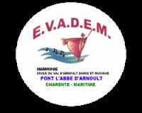 EVADEM – Ecole du Val d'Arnoult Danse et Musique