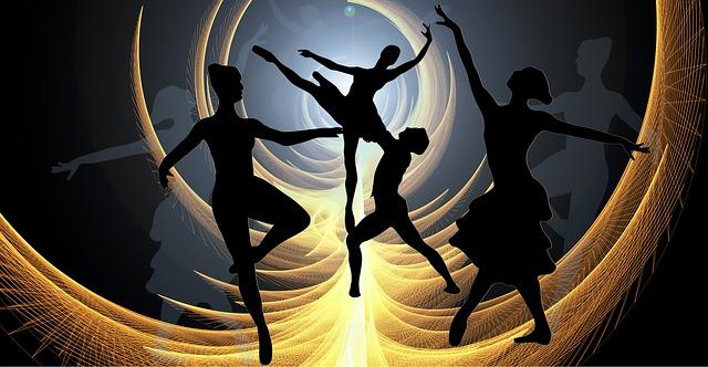 Danse : classique