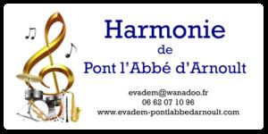 Harmonie de Pont l'Abbé